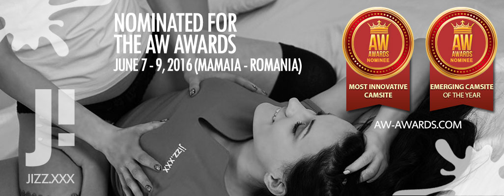 Nominated for the AW Awards 2016