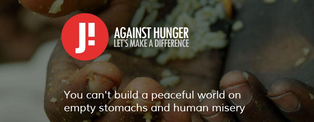 Fighting Hunger