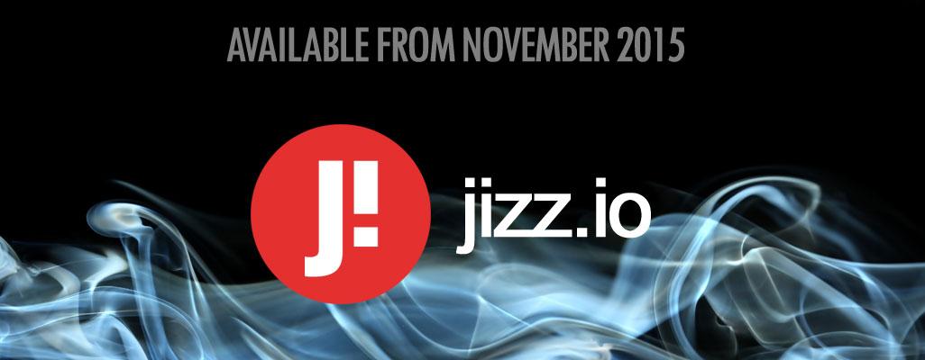 Jizz.xxx launch video clip