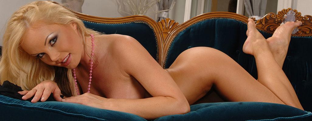 Czech Pornstar Silvia Saint