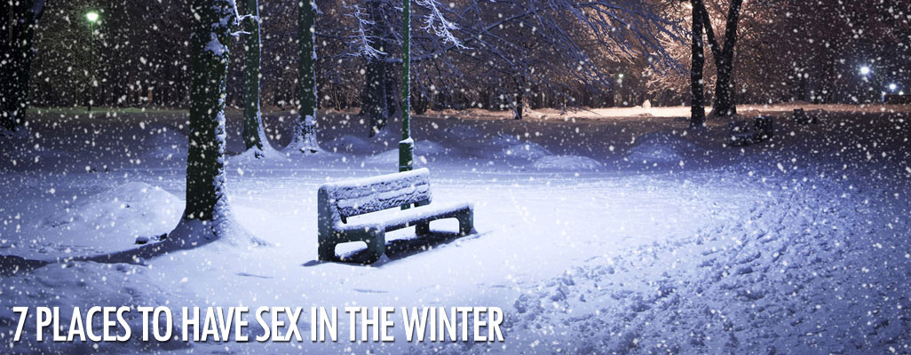 Sex in the winter