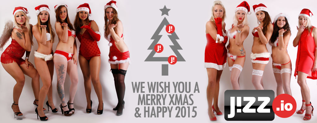 Merry Xmas and a Happy 2015